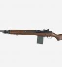 Left Handed Traditional M14 22″ Modified USGI Profile Barrel